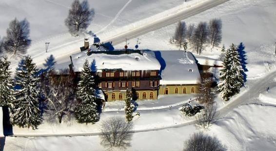 Alpsky Hotel