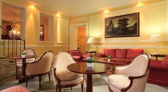 Best Western Hotel Kinsky Garden