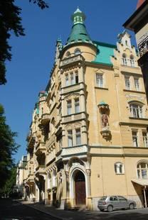 Windsor Hotel