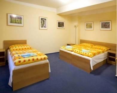 Lipno Hotel