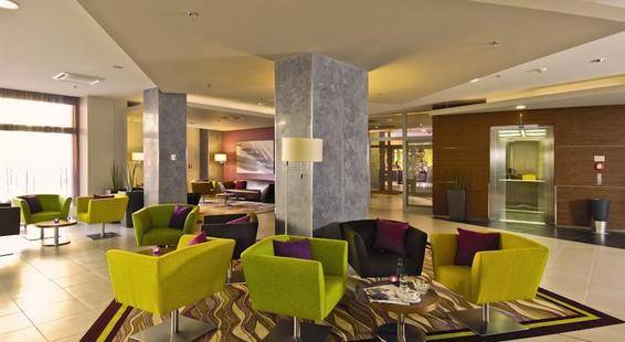 Courtyard By Marriott Pilsen Hotel