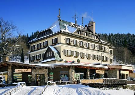 Praha Hotel