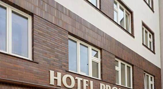 Prokopka Hotel