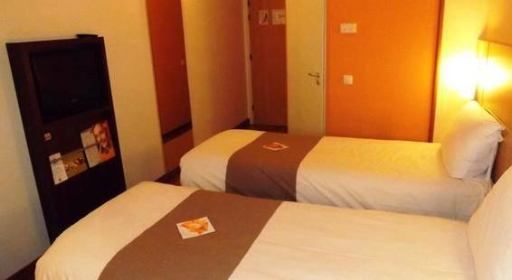 Ibis Hotel Plzen