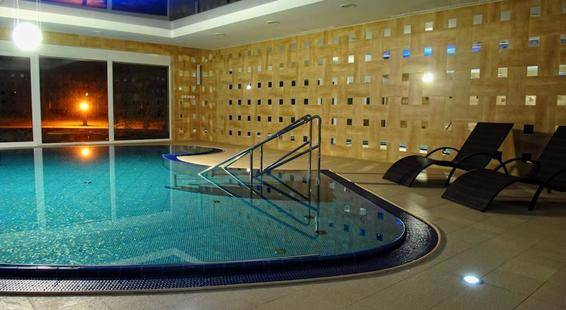 Spa & Wellness Resort Tree Of Life
