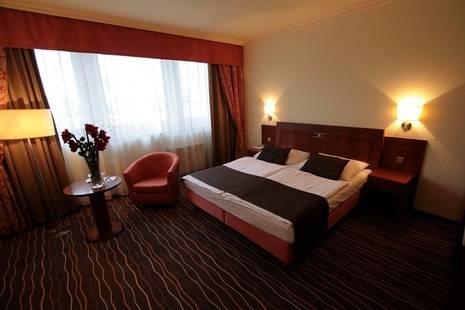 Best Western Hotel Bila Labut