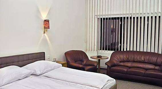 Radnice Hotel