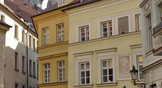 Residence Tynska Hotel