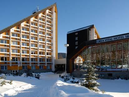Orea Vital Hotel Sklar