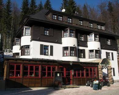 Westend Hotel