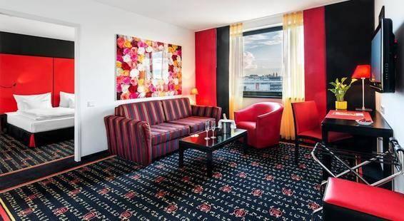 Angelo Hotel Pilsen