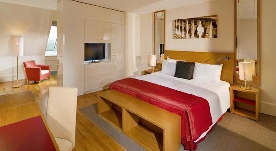 Riverside Hotel Mamaison