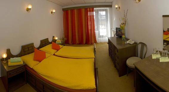 Kilian Hotel