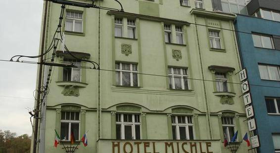 Michle Hotel