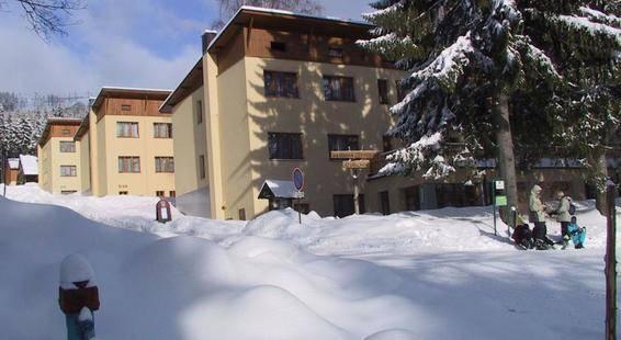 Vz Bedrichov Hotel