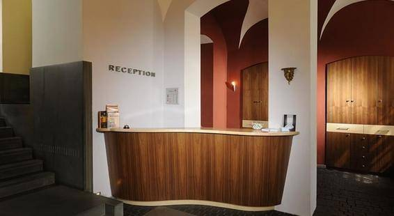 Design Hotel Neruda