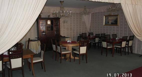 Harrachovka Hotel