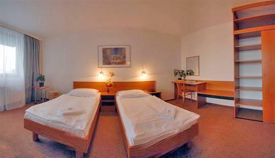 Fortuna Luna Hotel