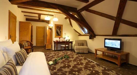 Questenberk Hotel