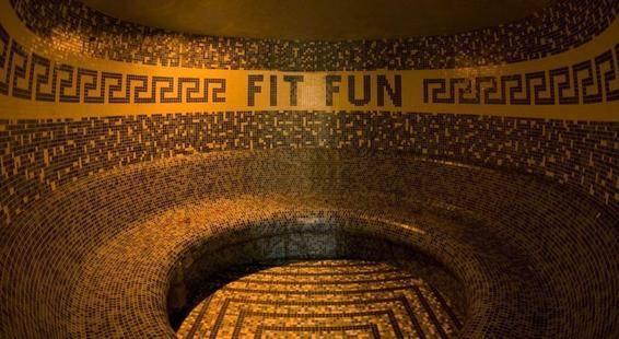 Fit Fun Hotel