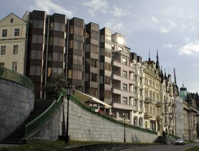 Tosca Hotel