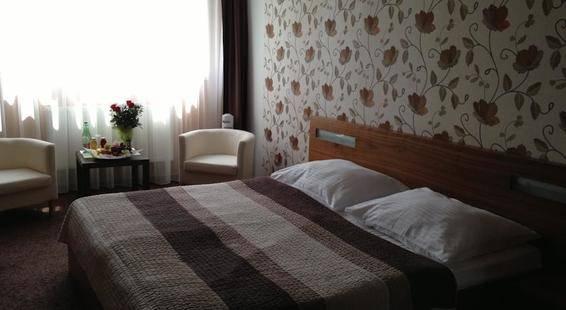 Cartellone Appartmento Hotel