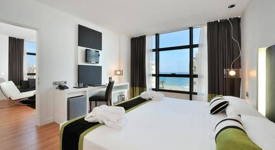 Vincci Malaga Hotel