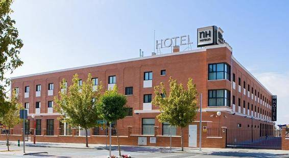 Nh Parla Hotel