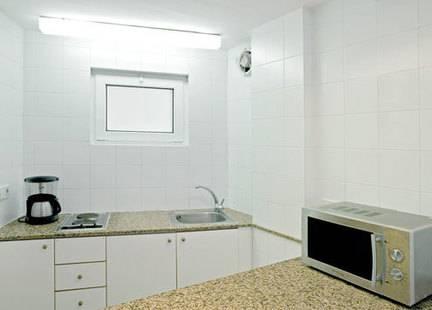 Thalassa Apartamentos