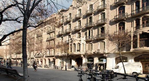 Onix Rambla Hotel