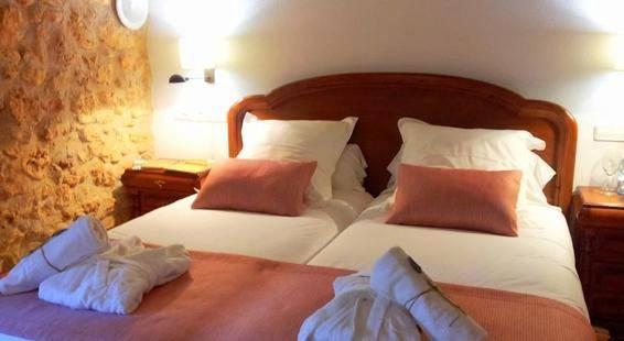 Sa Bassa Rotja Hotel