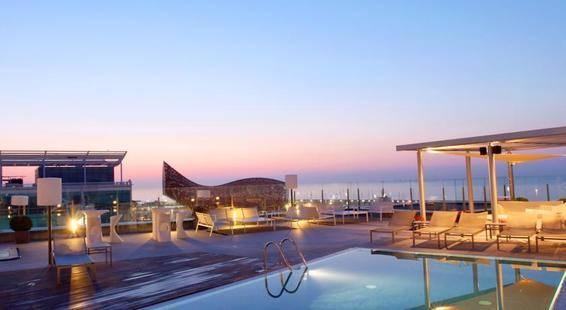 Pullman Barcelona Skipper Hotel