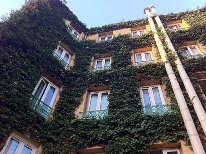 Les Jardins D'Asnieres Hotel