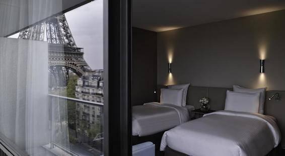 Pullman Paris Tour Eiffel Hotel