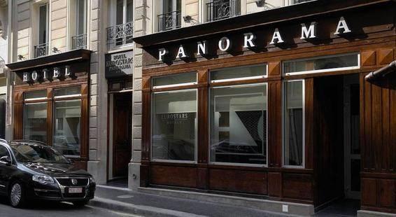 Eurostars Panorama Hotel
