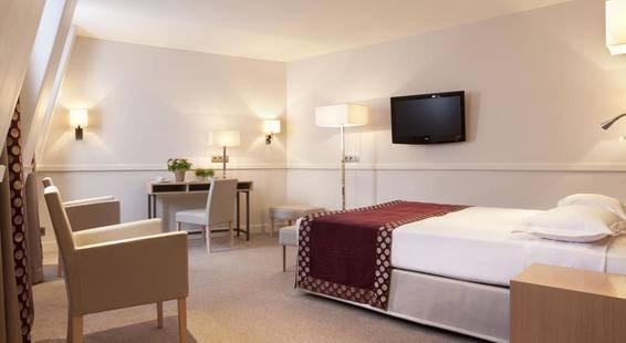 Floride Etoile Hotel