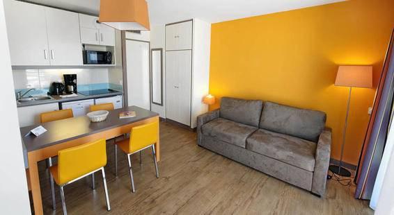 Odalys Appart'Hotel Les Felibriges