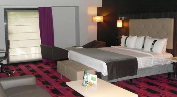 Holiday Inn Paris Versailles Bougival
