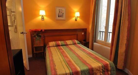 Pavillon De Montmartre Hotel