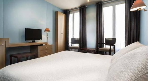 De L'Avenir Hotel