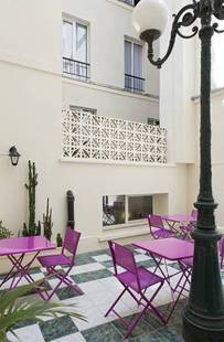 My Sopi Hotel (Ex.Timhotel Saint Georges Pigalle)
