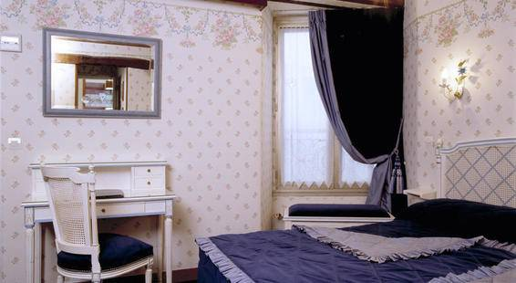 Grand Hotel Dechampaigne