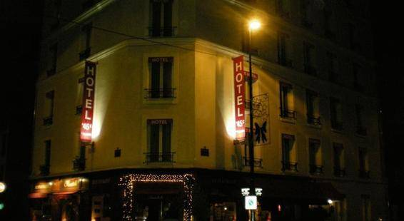 D'Anjou Hotel
