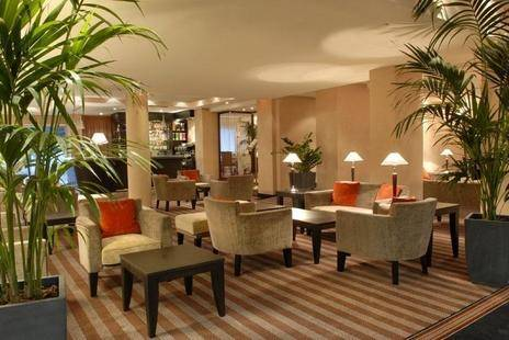 Cannes Palace Hotel