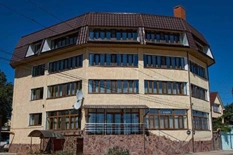 Гостевой Дом Милета