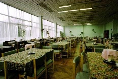 Санаторий Ветеран