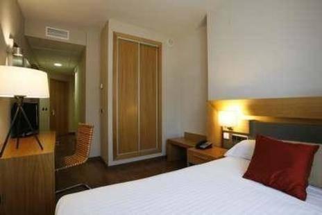 Guadalmedina Hotel