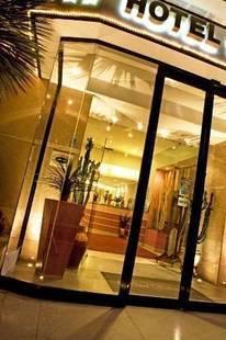 Silvano Hotel