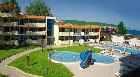 Glarus Hotel