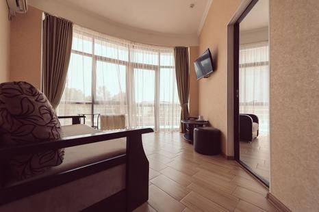 Отель Олимпия Лазаревское